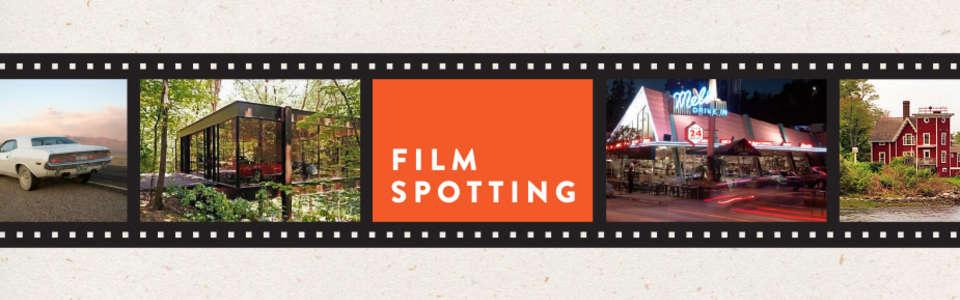 Film Spotting