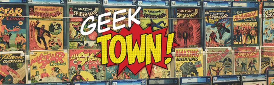 Geek Town