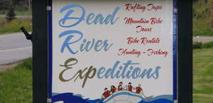 Dead River Expeditions