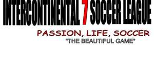 Intercontinental 7 Soccer League