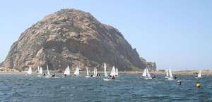 Morro Bay Youth Sailing Foundation