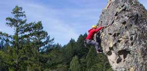 Castle Rock Climbing School And Guide Service