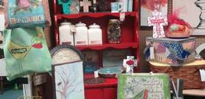 Country Dreams At Homestead Handcrafts
