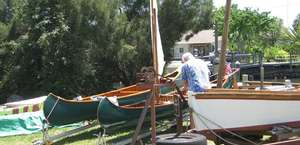 Crystal River Boat Builders