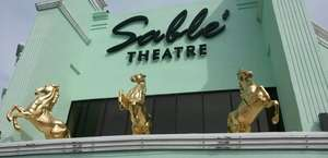 Sable Equestrian Theatre