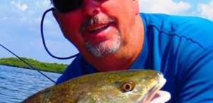 Crystal River And Homosassa Fishing With Captain Mark Zorn