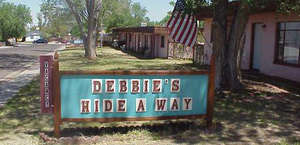Debbie's Hide-A-Way