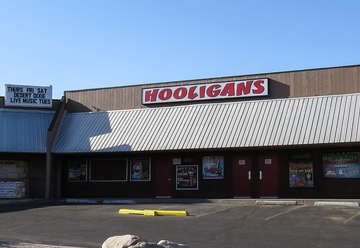 Hooligan's Tavern