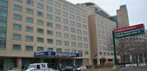 Parkway Hotel