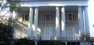 Museum & White House of the Confederacy
