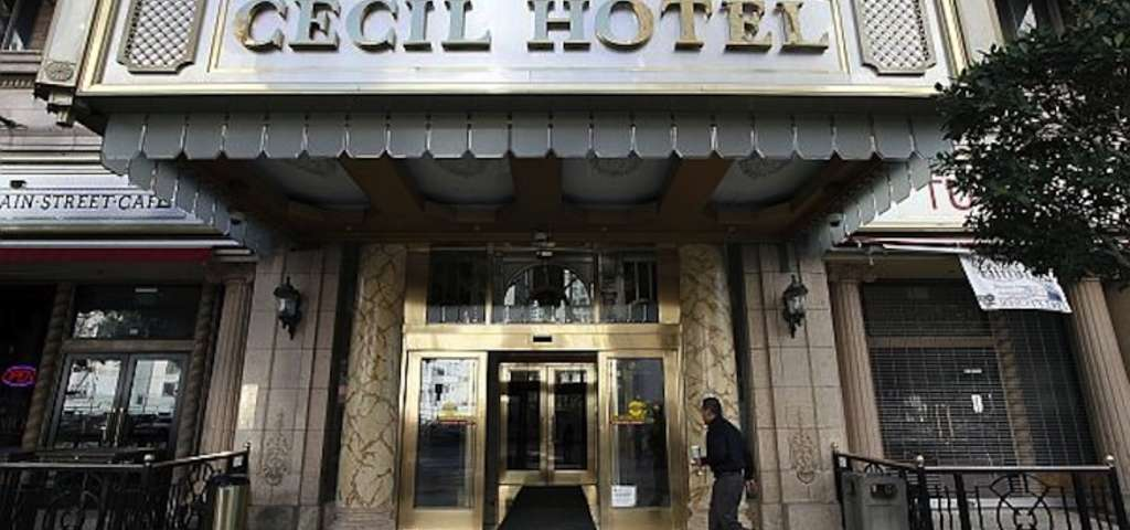 Cecil Hotel Stay On Main Los Angeles Roadtrippers