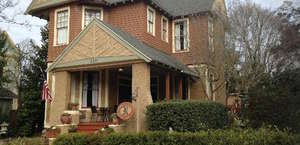 Noble Manor Bed & Breakfast