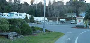 Brookings RV Park