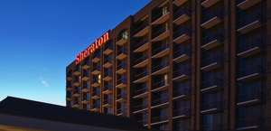 Sheraton Salt Lake City