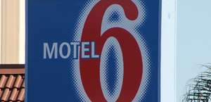 Motel 6 West Amarillo