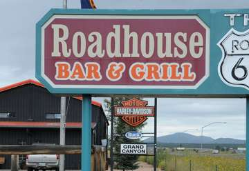 Route 66 Roadhouse Bar & Grill