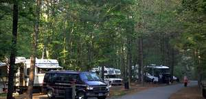 Leisure Landing RV Park