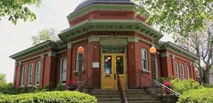 Hockaday Museum of Art