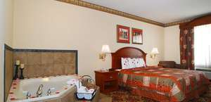 Country Inn and Suites Amarillo TX