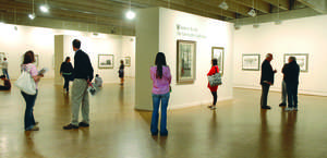 South Carolina - Greenville County Museum of Art