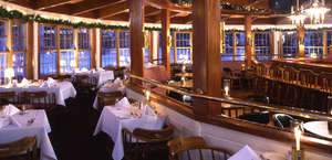 River Ranch Lodge and Restaurant