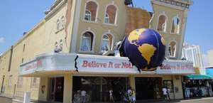 Ripley's Believe It Or Not! Atlantic City