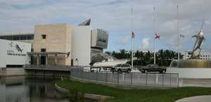 IGFA Fishing Hall of Fame & Museum