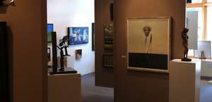Bowersock Gallery