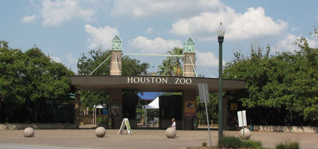 Top 5 Nature Attractions In Houston Shop For A Toyota In Houston