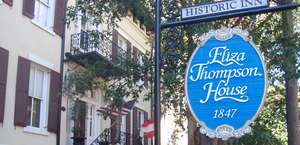 Eliza Thompson House