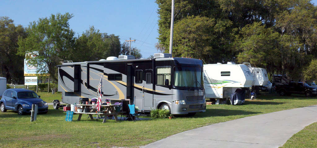 Shallow Creek RV Park