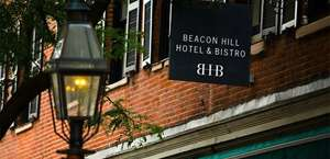 The Beacon Hill Hotel and Bistro