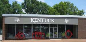 Kentuck Art Center and Museum