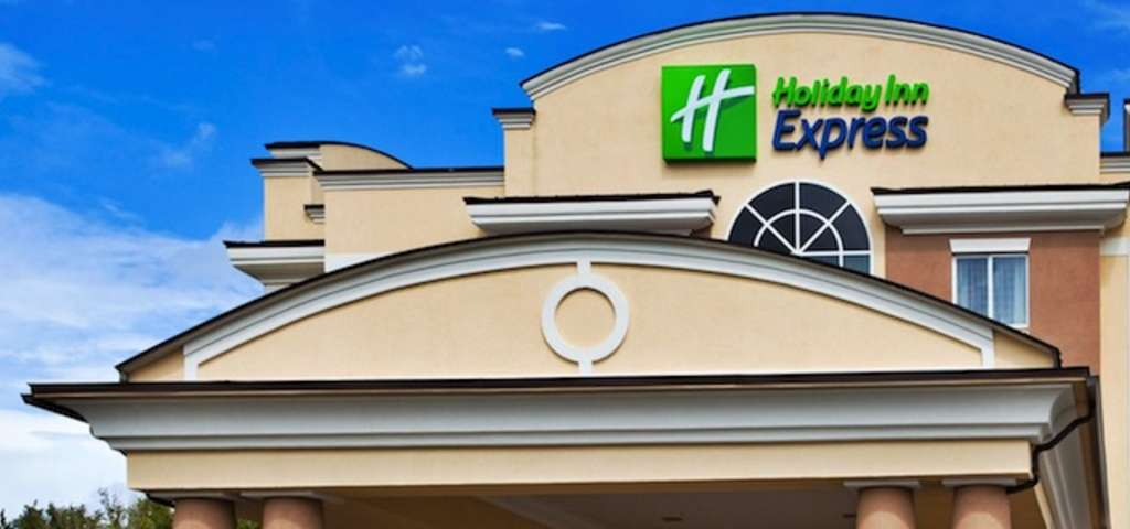 Holiday Inn Express Crystal River  Crystal River