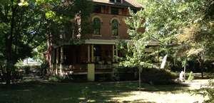 The Rippon-Kinsella House