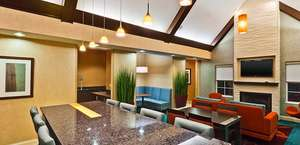 Residence Inn Indianapolis