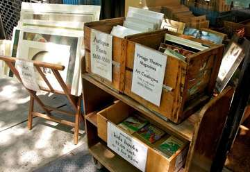 Pageant Book and Print Shop