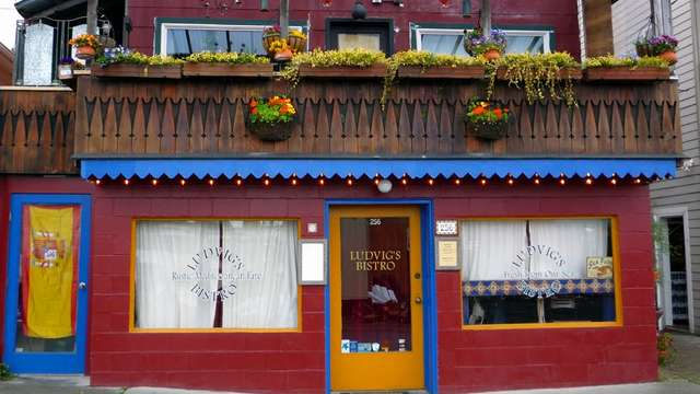 Ludvig's Bistro, Sitka - AK | Roadtrippers