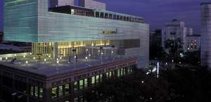 Shaw Center for the Arts
