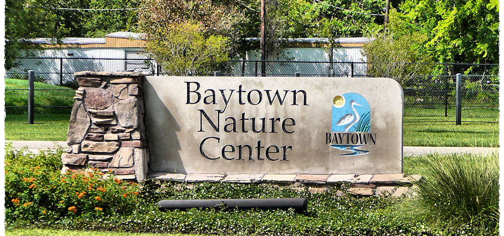 Full Moon Hike @ Baytown Nature Center | Baytown | Texas | United States