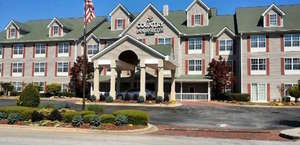 Country Inn and Suites By Carlson Atlanta