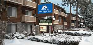Americas Best Value Inn - Casino Center Lake Tahoe