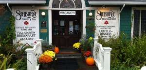 The Shelburne Restaurant & Pub