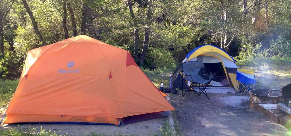 Rose Valley Campground, Ojai | Roadtrippers