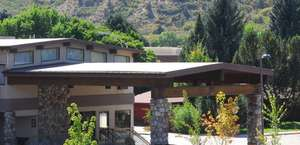Caravan Inn-Glenwood Springs