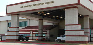 Ike Hamilton Expo Center