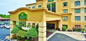 La Quinta Inn and Suites Columbus