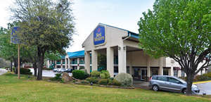 Best Western Cooper Inn & Suites
