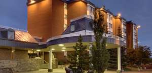 Best Western PLUS West Wood Inn