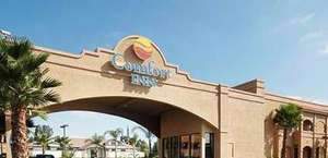 Comfort Inn Moreno Valley